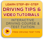 Driving-tips